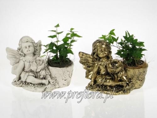 elfik mały kompozycje kwiatowe Proflora